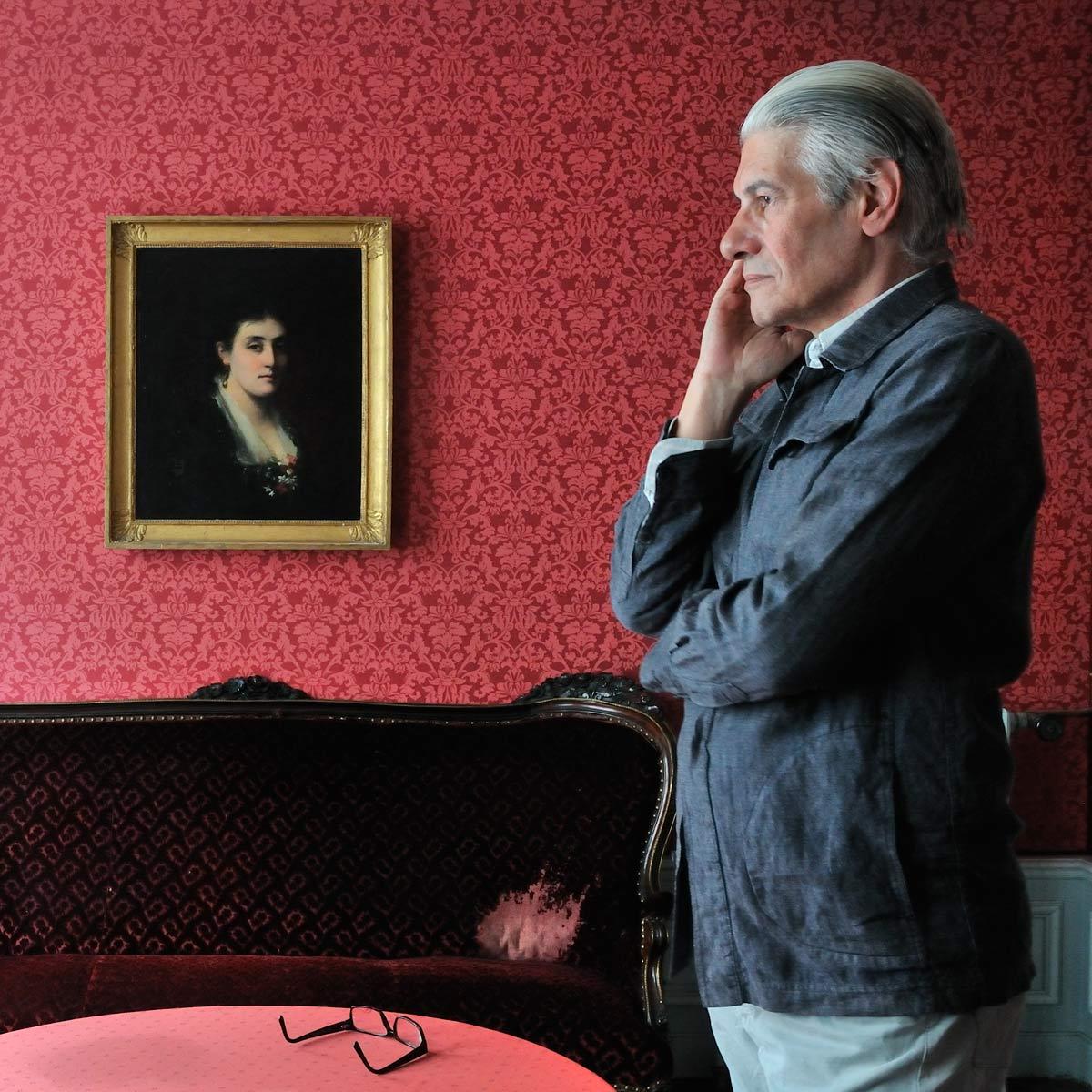 musée proust marcel proust jeanne weil proust portrait eric morin photographe