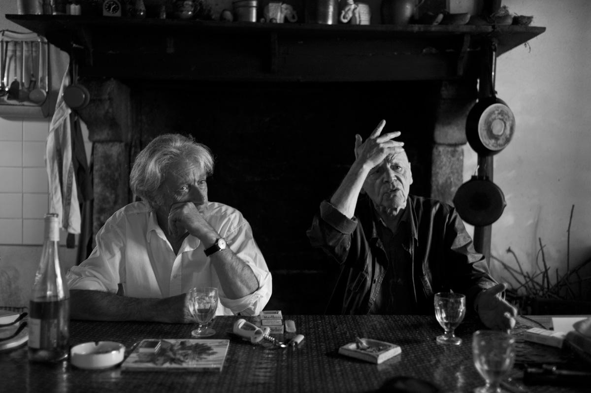 patrick deville pierre michon vies minuscules eric morin photographe
