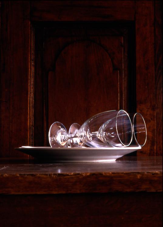 Lunettes de table Eric Morin