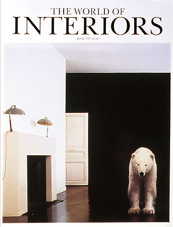 the world of interiors eric morin